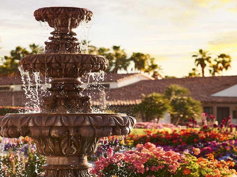 Twenty6 La Quinta Resort Club Palm Springs Dining