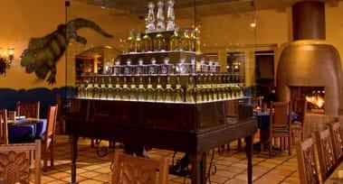 Palm Desert Restaurants La Quinta Resort Club