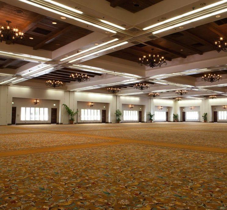 Springs Bridal And Ballroom: Palm Springs Meetings & Events, La Quinta Resort & Club