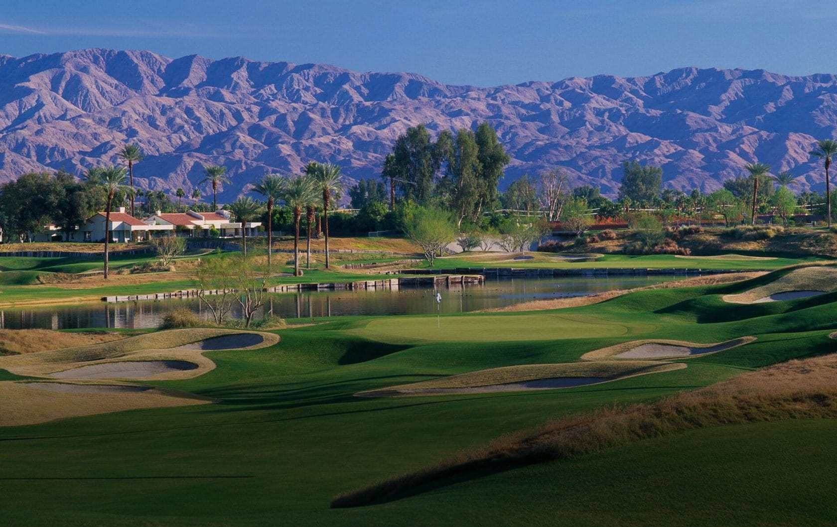 Golf In Palm Springs Ca La Quinta Resort Amp Club