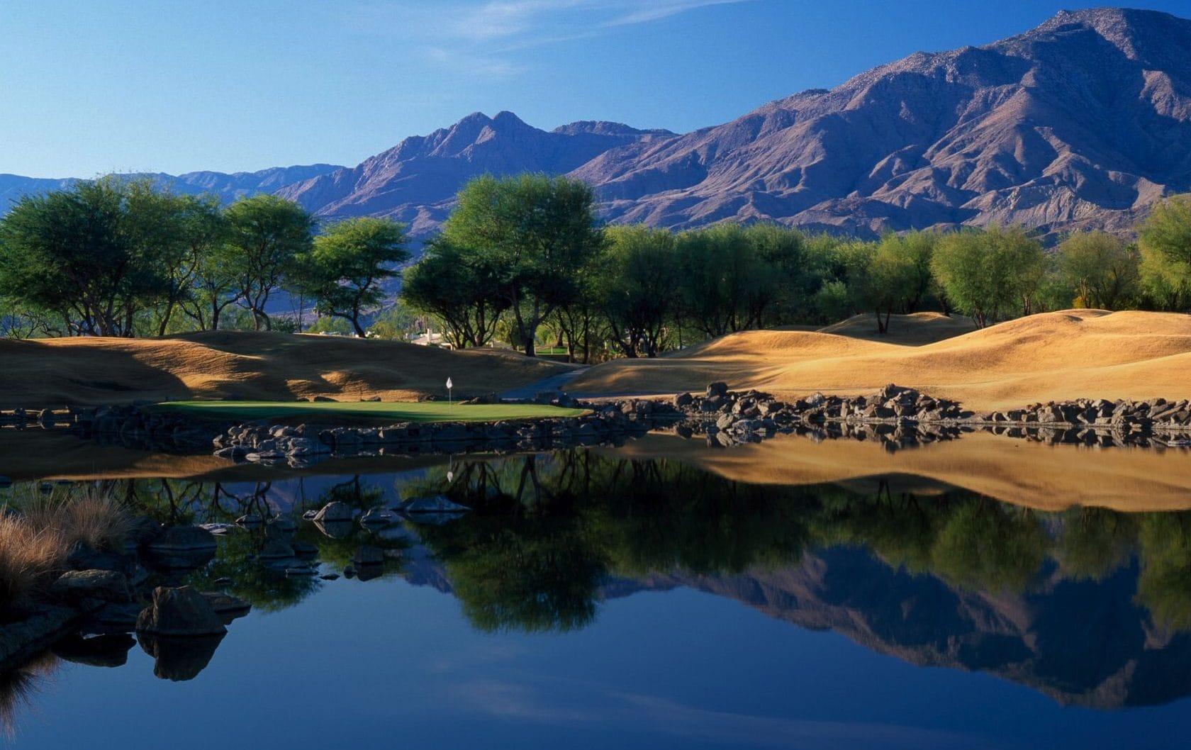 The Stadium Course at PGA WEST