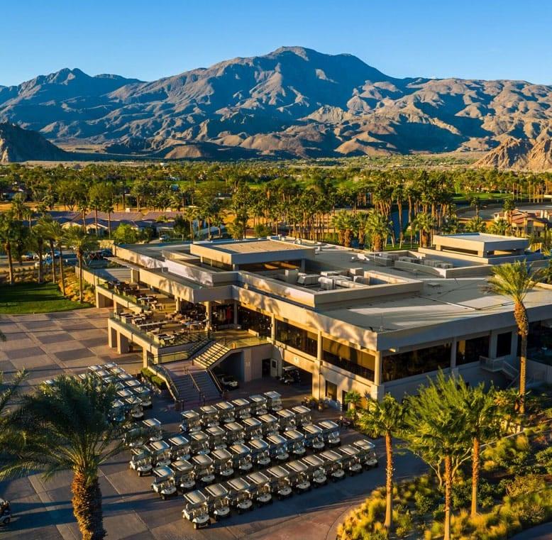 Group Golf | La Quinta Resort & Club and PGA WEST