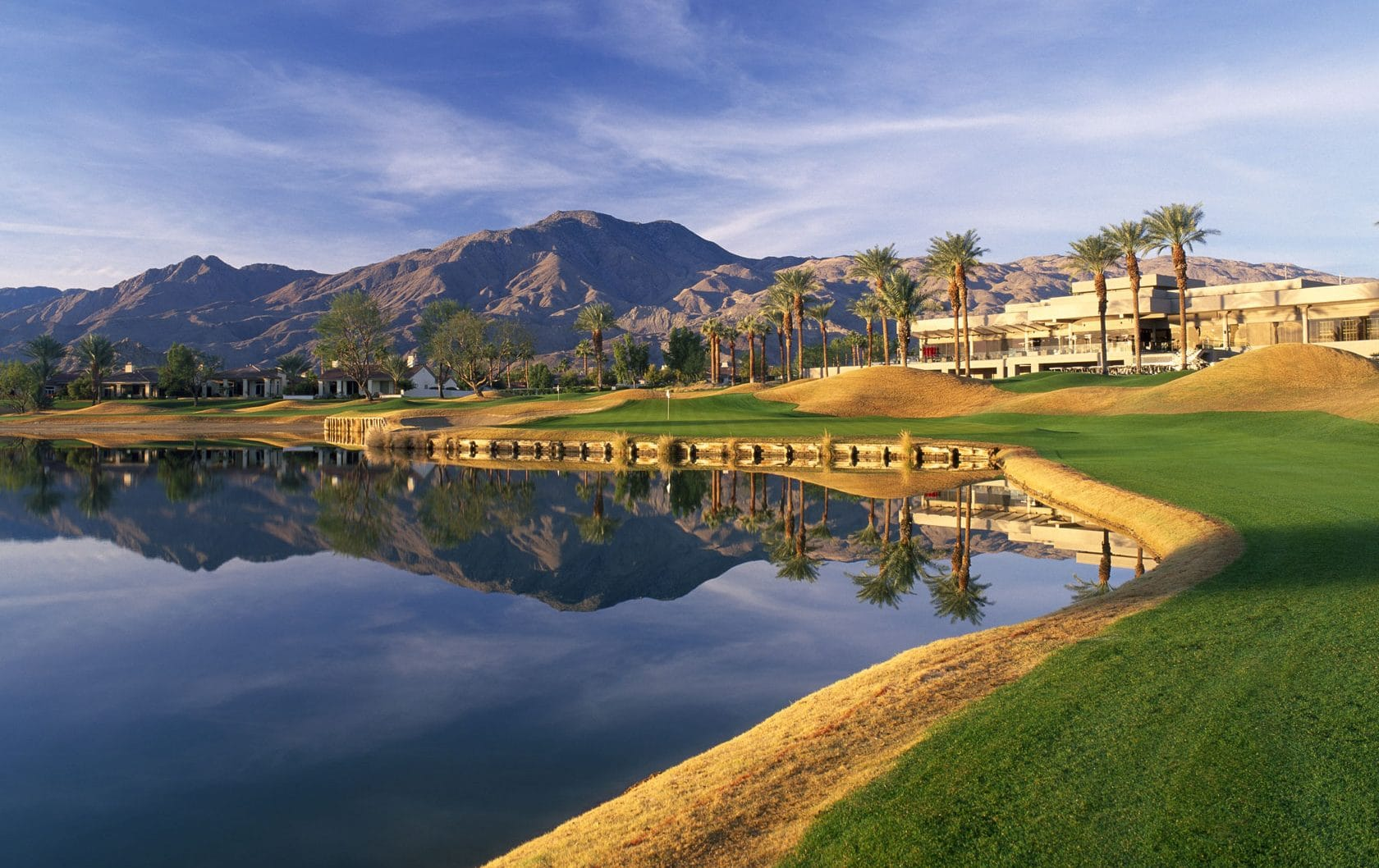 Jack Nicklaus Tournament Course La Quinta Resort Club Yatomi Shirts At Pga West