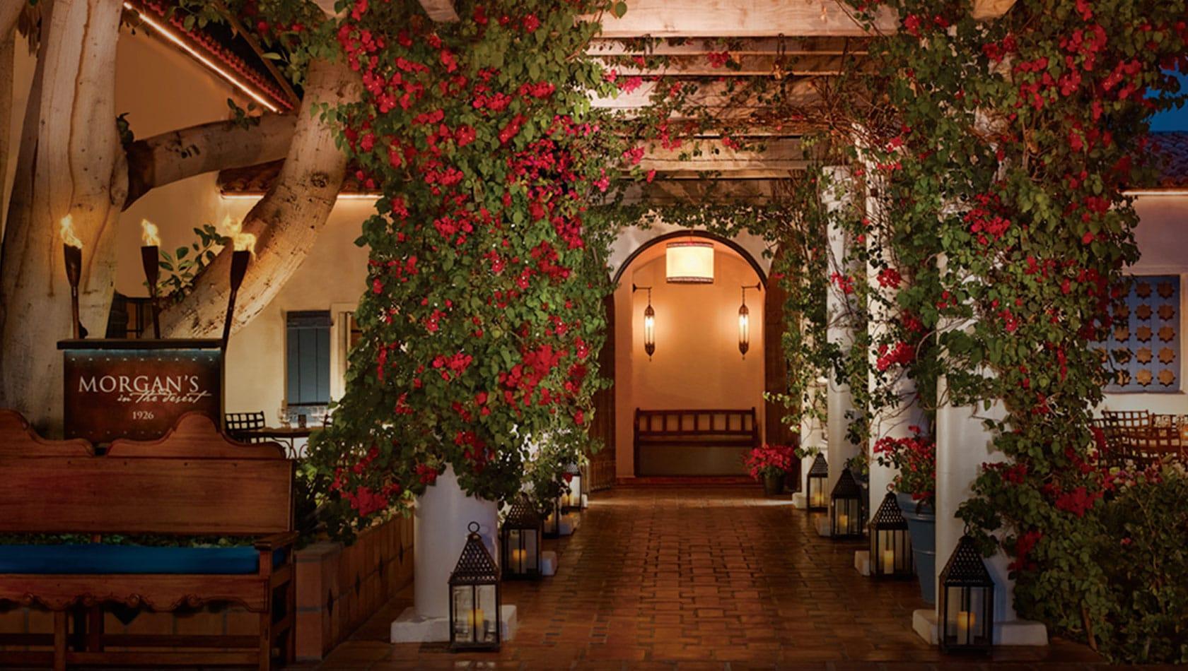 Morgan\'s in the Desert | La Quinta Resort & Club Dining