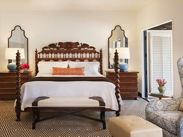 Palm Springs Luxury Resorts La Quinta Resort Amp Club